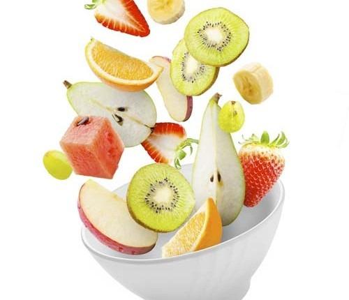 coctel multifrutas
