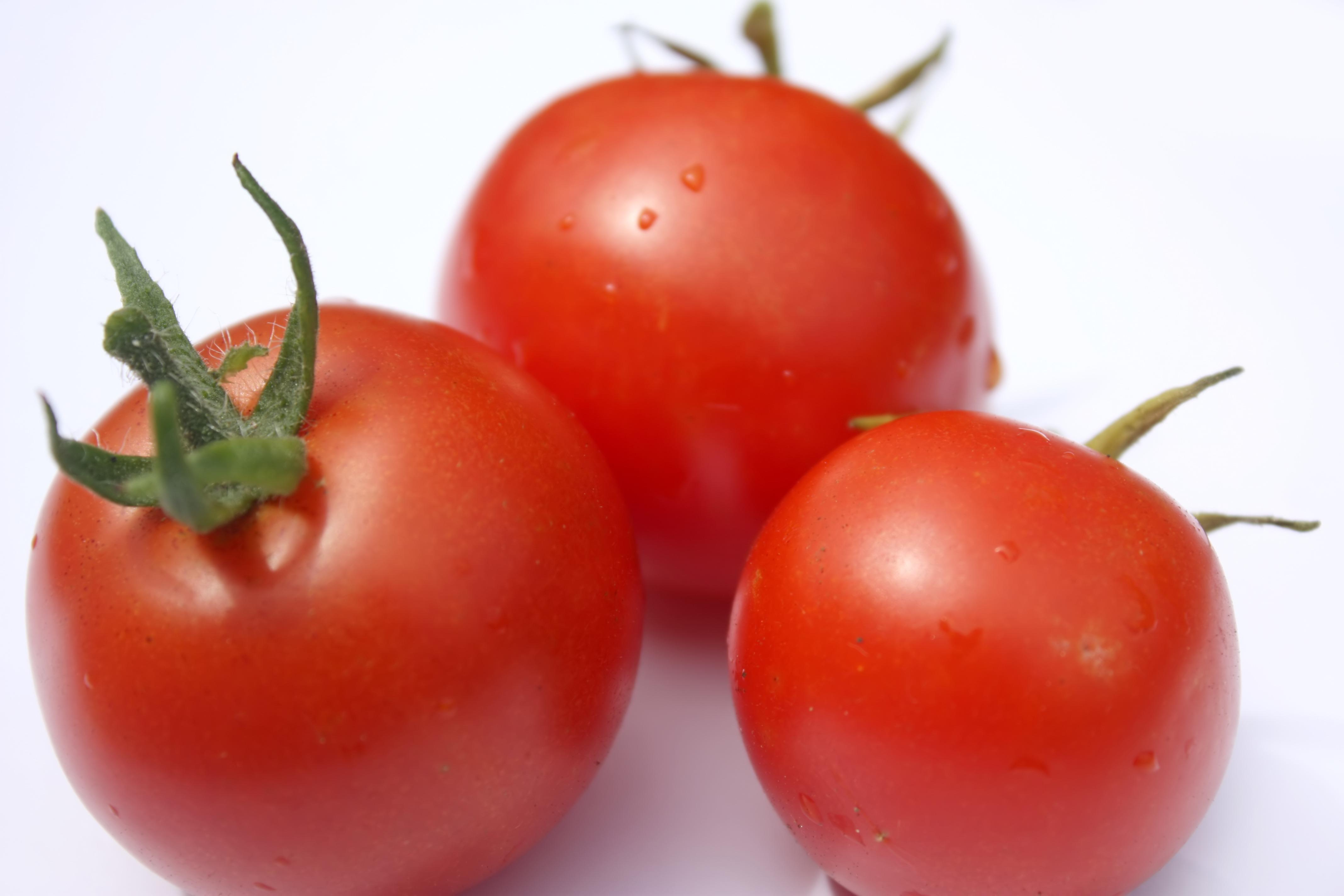 Las Frutas Y Verduras Según Su Color