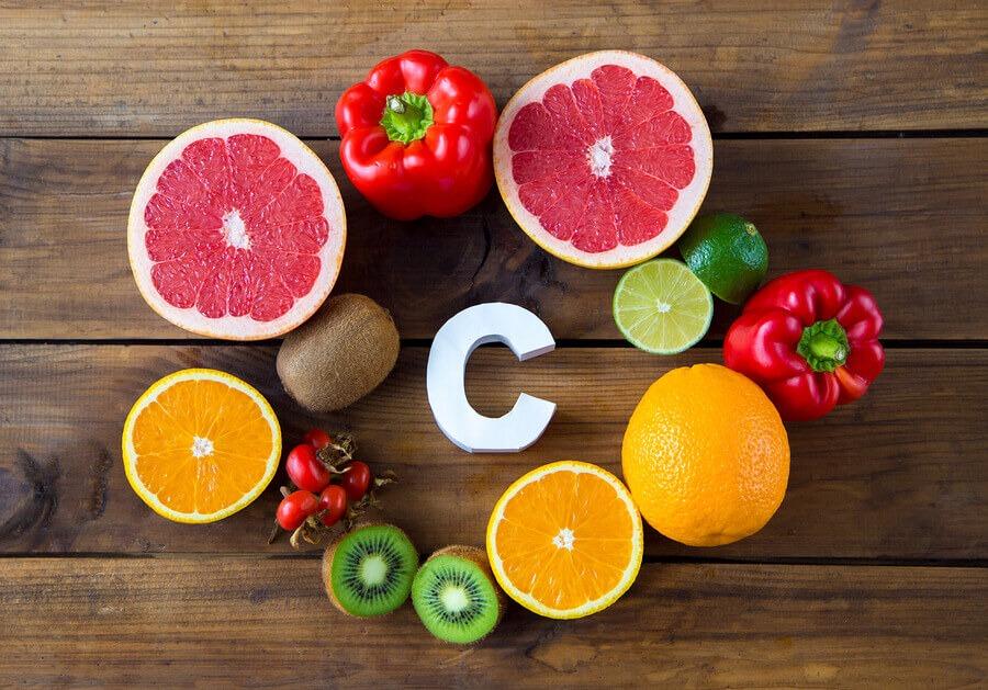Qué frutas tienen más vitamina C? - LIBBYS