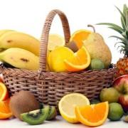 importancia de la fruta y la verdura para tu salud