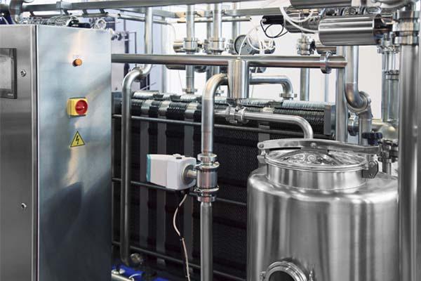 pasteurización de los zumos - libbys