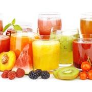 evidencias sobre los zumos de fruta