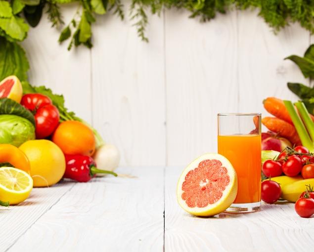 estudios confirman los beneficios de una dieta rica en fruta y