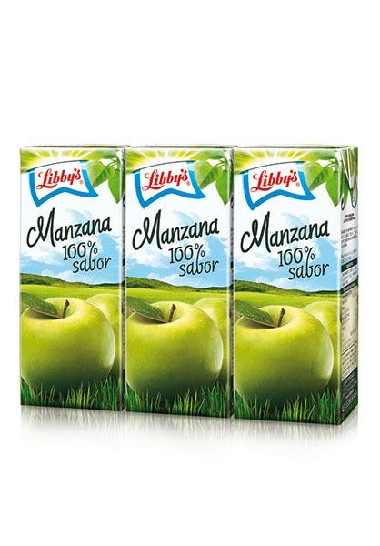 manzana-100-sabor-minibrik-3x200ml