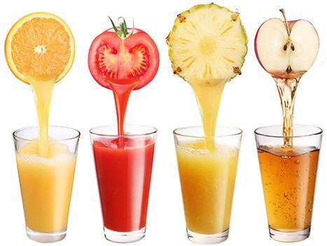 zumos hidratacion