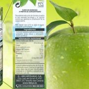 hábitos de vida sana etiquetado