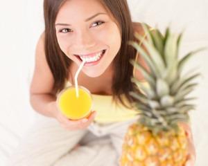 fruta para combatir la ansiedad