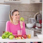 Alimentación saludable y sistema inmunológico