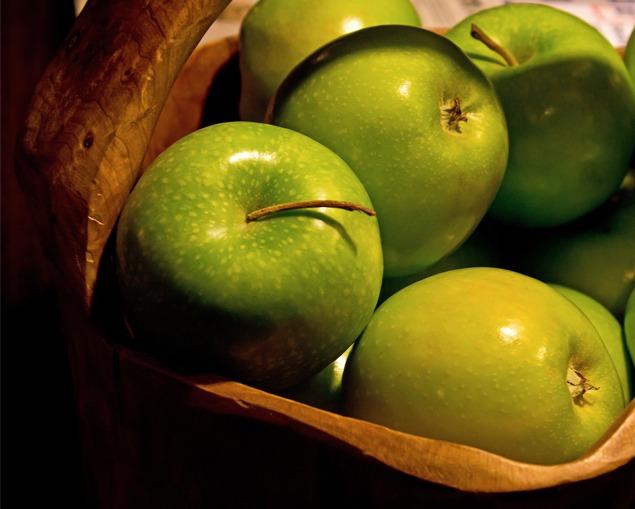 manzanaverde