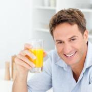 zumo saludable