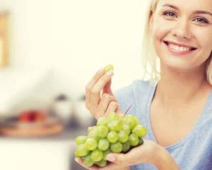 propiedades de la uva