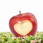 mejores frutas para el corazón