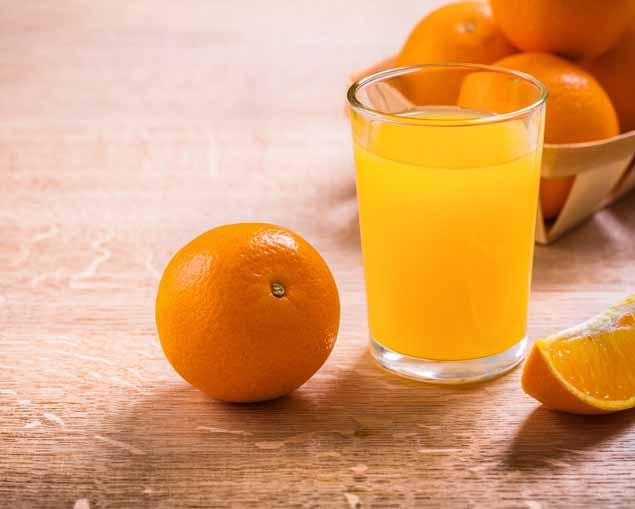 mitos sobre los zumos de fruta