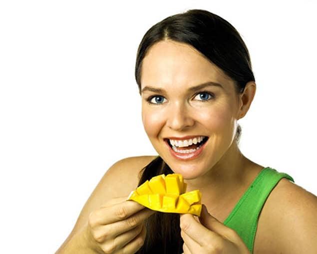 Mango. Beneficios de la fruta