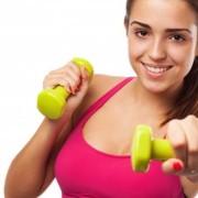 Frutas para la musculatura