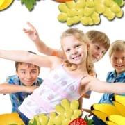 Beneficios de los purés de frutas