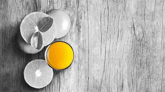 Historia del zumo de frutas
