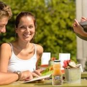 desayunos saludables fuera de casa