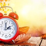 como afrontar el cambio de hora