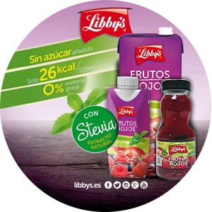 Antioxidantes Frutos Rojos