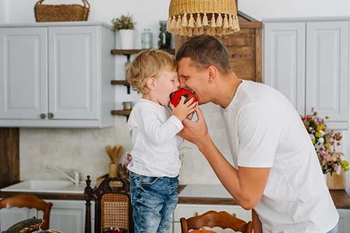 Alimentacion infantil de 12 a 24 meses