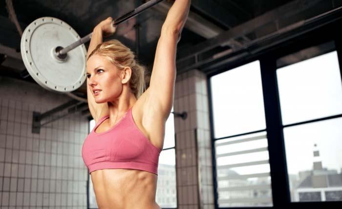 nutricion deportiva fuerza