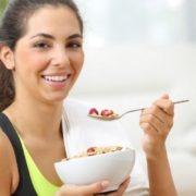 Hidratos de carbono y alimentación deportiva