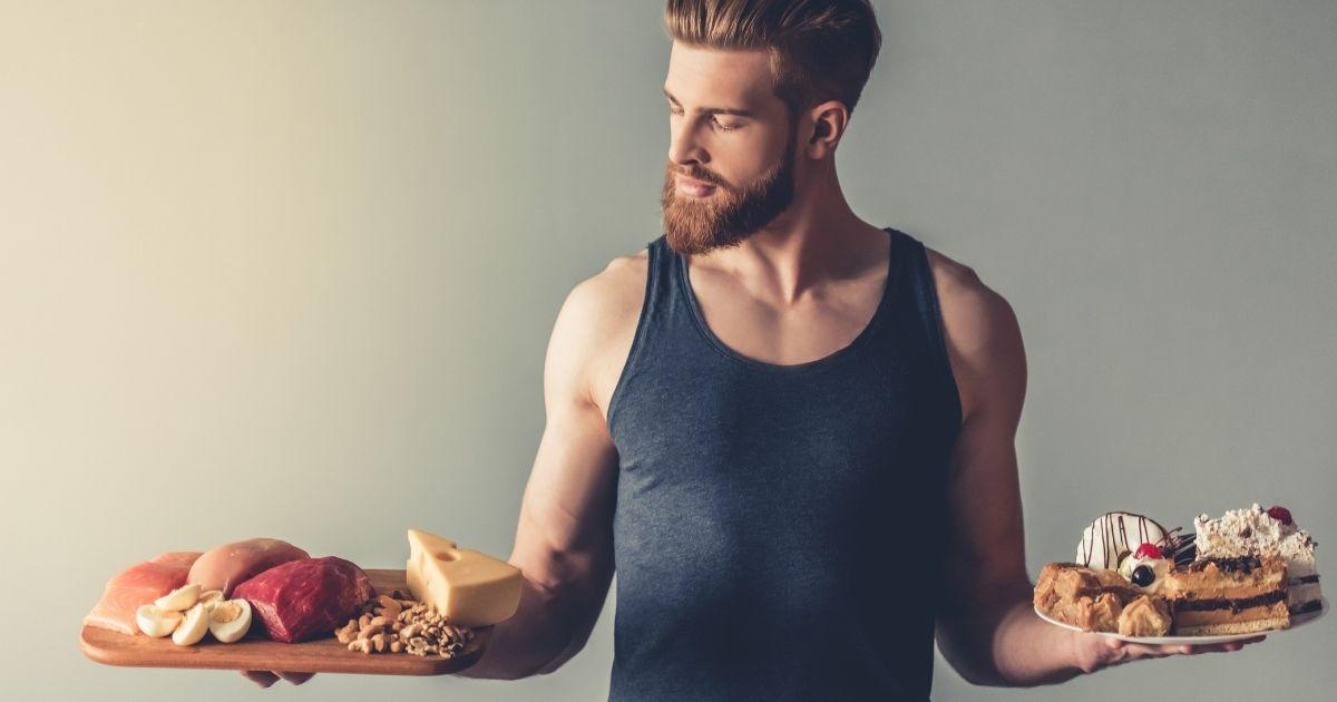 Errores nutrición deportiva