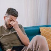 Síntomas y consecuencias del estrés