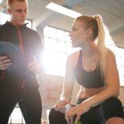 Plan entrenamiento semanal