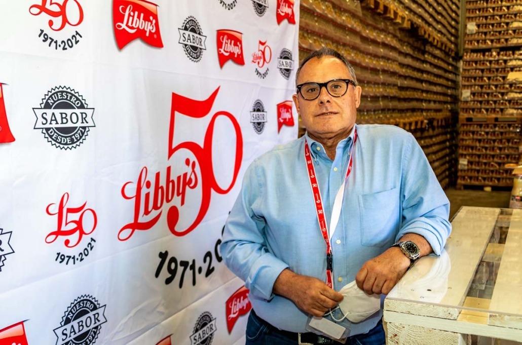 50 aniversario Libbys
