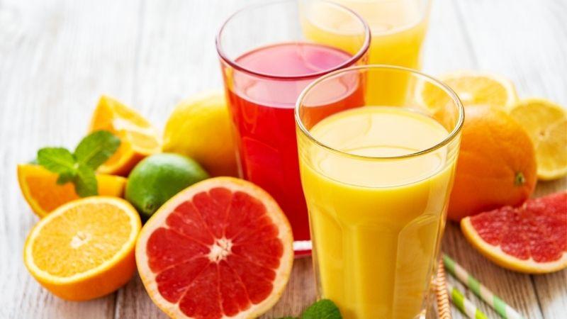 citricos para la piel
