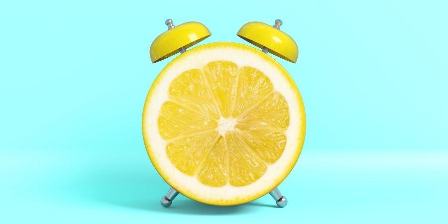 Promociones limonada