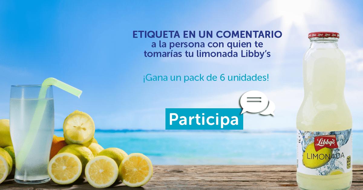 Concurso limonada
